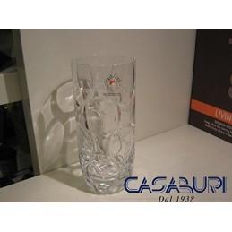 Colle Cristalleria Set 6 Bicchieri Bibulo TG N.1 Rif. 53008