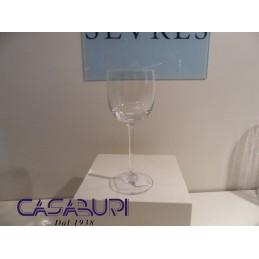 Cristal de Sevres Sologne Set 6 Bicchieri Liquore Rif. 188638