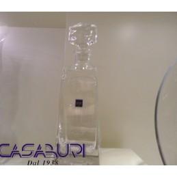 Cristal de Sevres Bottiglia Whisky Islay 29 cm Rif. 52042-43