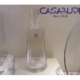 Cristal de Sevres Bottiglia Whisky Alizes 26 cm