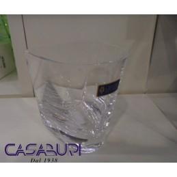 Cristal de Sevres Cargo Set 6 Bicchieri Whisky Gobelet Whisky