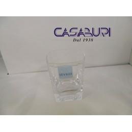 Cristal de Sevres Keos Set 6 Bicchieri Liquore Rif. 198609-6
