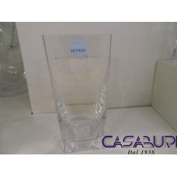 Cristal de Sevres Keos Set 6 Bicchieri Bibita Rif. 161454