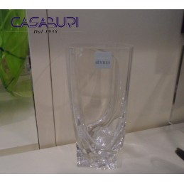 Cristal de Sevres Sully Set 6 Bicchieri Bibita Chope à Orangeade