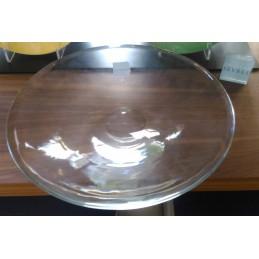 Cristal de Sevres Coppa Organica 33 cm Rif. 55535