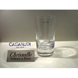 Christofle Atlante Bicchiere Bibita 6 Pz 7917022