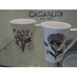 Portmeirion Botanic Garden Set 2 Mug con Manici