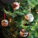Villeroy & Boch Sfera Ramo di Abete Ornamento Christmas Balls