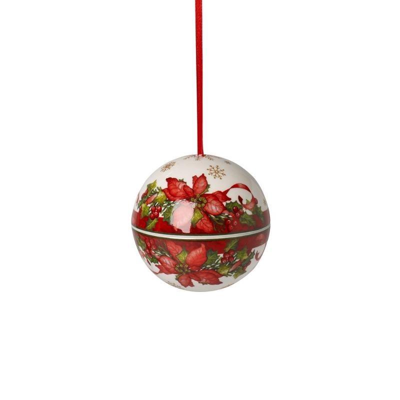 Villeroy & Boch Sfera Stella di Natale Ornamento Christmas Balls