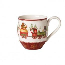 Villeroy & Boch Annual Christmas Edition Mug 2017