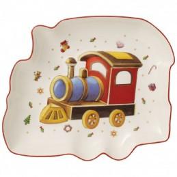 Villeroy & Boch Ciotola Treno Toy's Delight