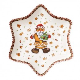 Villeroy & Boch Coppa a stella med. Panpepato Winter Bakery Delight