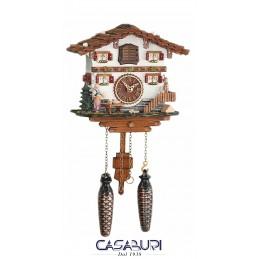 Quartz Qmt Music Trenkle Cuckoo 4209 Hzzg With Uhren Clock PXOTkuwZi