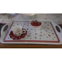 Villeroy & Boch Toy's Delight Set Caffè 8 Pz