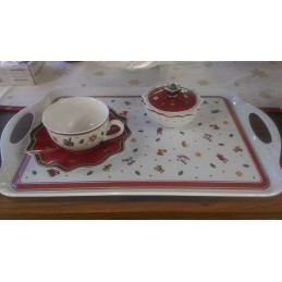 Villeroy & Boch Toy's Delight Set Tè 8 Pz