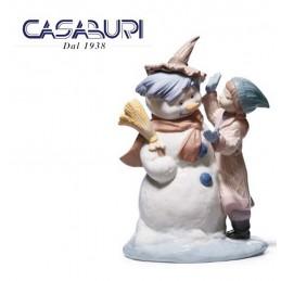 Lladrò Talk to Me 01008168 Figurine