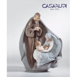 Lladrò Birth of Jesus 01006994 Figurine
