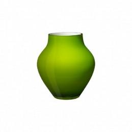 Villeroy & Boch Oronda Vase Juicy Lime 21 cm