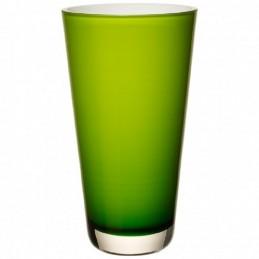 Villeroy & Boch Verso Vase 25 cm Juicy Lime