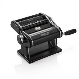Marcato Atlas 150 Home Made Pasta Machine Black.