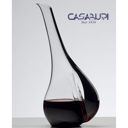 Riedel Decanter Black Tie Touch