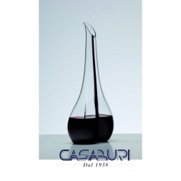 Riedel Decanter Black Tie Smile Chiaro 2009-01