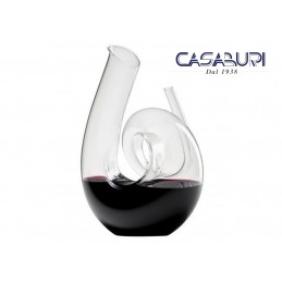 Riedel Decanter Curly Chiaro 2011-04
