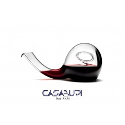 Riedel Decanter Escargot 2011-02