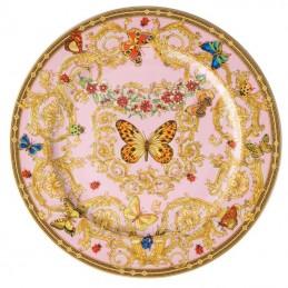 Versace Wall Plate 30 cm Le Jardin de Versace