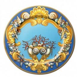 Versace Piatto Parete 30 cm Les Tresors de la Mer