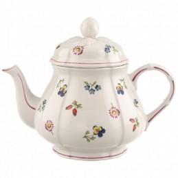 Villeroy & Boch Petite Fleur Tea Pot 6 Pers.