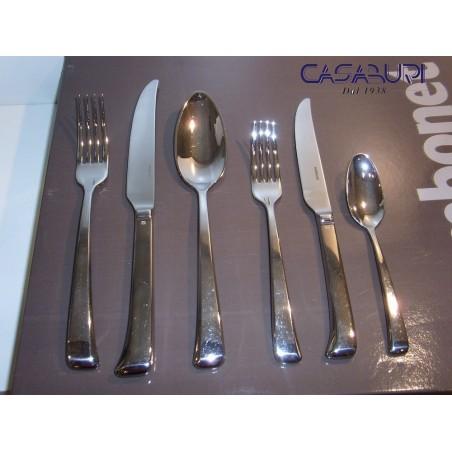 Sambonet Imagine Servizio Posate 75 Pz manico cavo orfèvre 52518-76