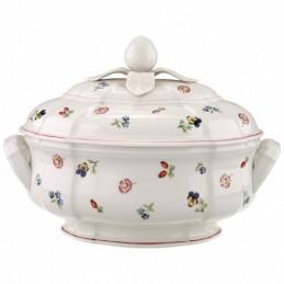 Villeroy & Boch Petite Fleur Oval Soup Tureen