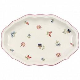 Villeroy & Boch Petite Fleur Pickle Dish 24 cm