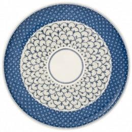 Villeroy & Boch Casale Blu Pizza Plate 32 cm
