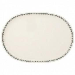 Villeroy & Boch Casale Blu Oval Fish Plate 43x30 cm