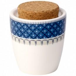 Villeroy & Boch Casale Blu Sugar Bowl 0.10 l