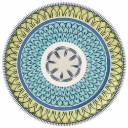 Villeroy & Boch Casale Blu Carla Salad Plate 22 cm Set 6 Pcs