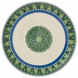 Villeroy & Boch Casale Blu Bella Piatto Dessert 22 cm Set 6 Pz