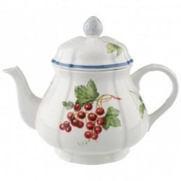 Villeroy & Boch Cottage Teapot 6 Pers.