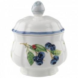 Villeroy & Boch Cottage Sugar Bowl