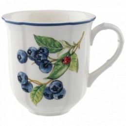 Villeroy & Boch Cottage Mug Set 6 Pcs