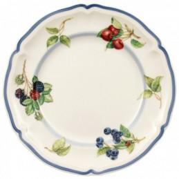 Villeroy & Boch Cottage Bread Plate 17 cm Set 6 Pcs