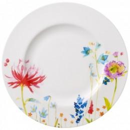 Villeroy & Boch Anmut Flowers Dinner Plate 27 cm Set 6 Pcs