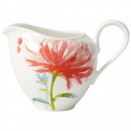 Villeroy & Boch Anmut Flowers Cremiera
