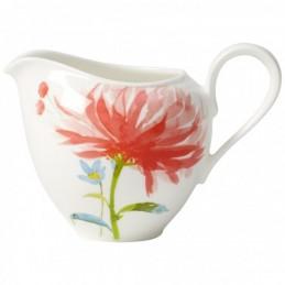 Villeroy & Boch Anmut Flowers Creamer 0.20 l