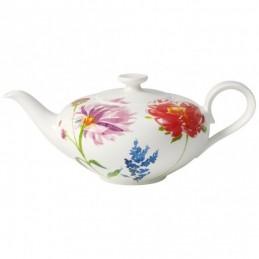 Villeroy & Boch Anmut Flowers Teapot 1.00 l