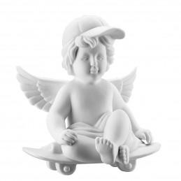 Rosenthal Angel with Skateboard Medium