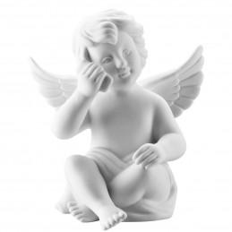 Rosenthal Angel with Smartphone Medium