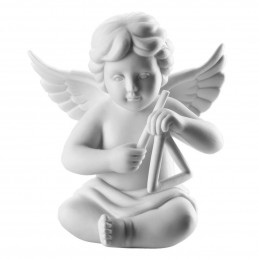 Rosenthal Angel with Triangle Big